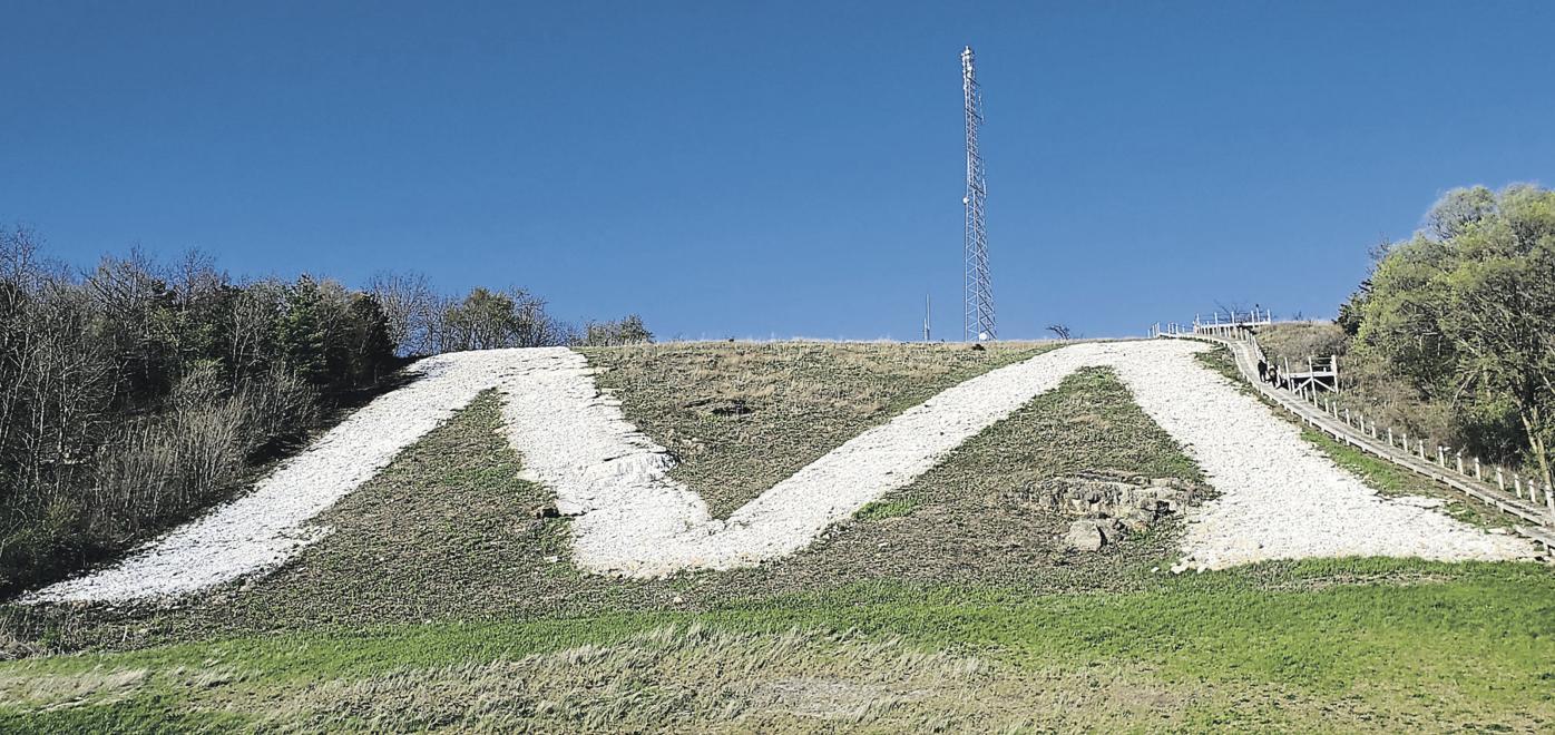 NIagara Mounds