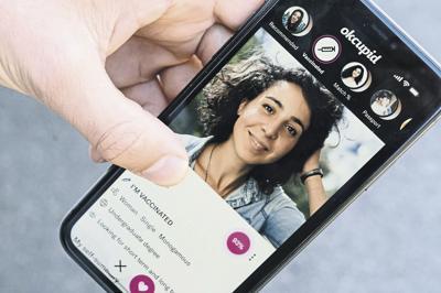 Virus Outbreak Dating Apps