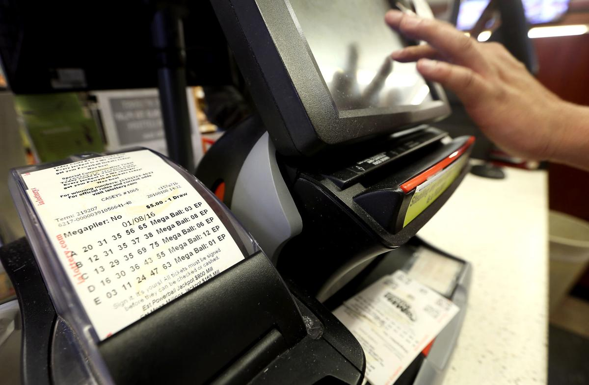 Iowa lottery a jackpot for economy? | Tri-state News