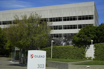 Gilead prices coronavirus drug at $2,340 for rich countries