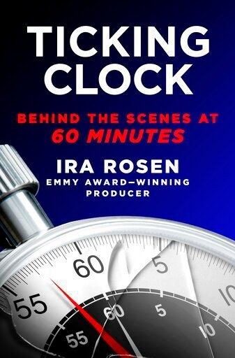 Review: An insider's look behind the '60 Minutes' stopwatch