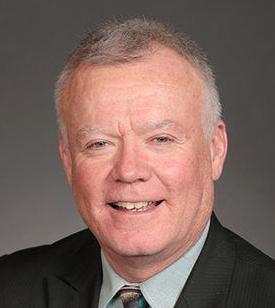 Chuck Isenhart
