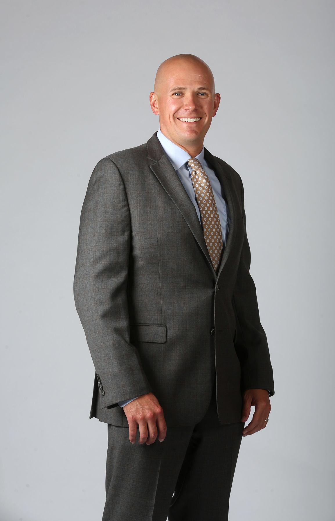 Mark Roling