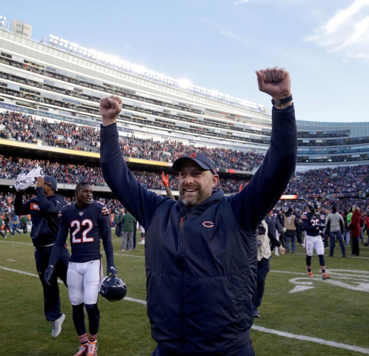 NFL  Bears clinch North championship  f747a36da
