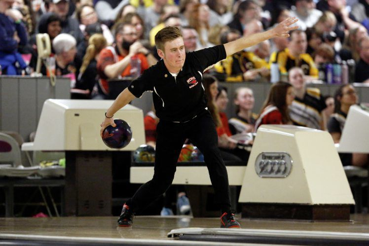 Prep Bowling Western Dubuque Boys Take 4th At State Bowling Tournament Local Sports Telegraphherald Com