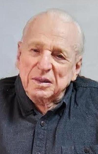 Merlin J. Leick