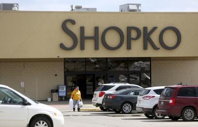 Shopko closing