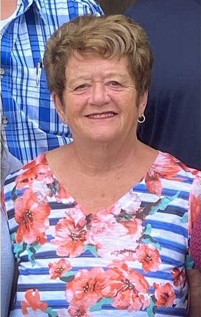 Gloria J. Reiter