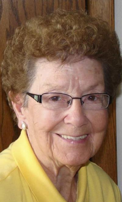 Lois J. Leitzinger