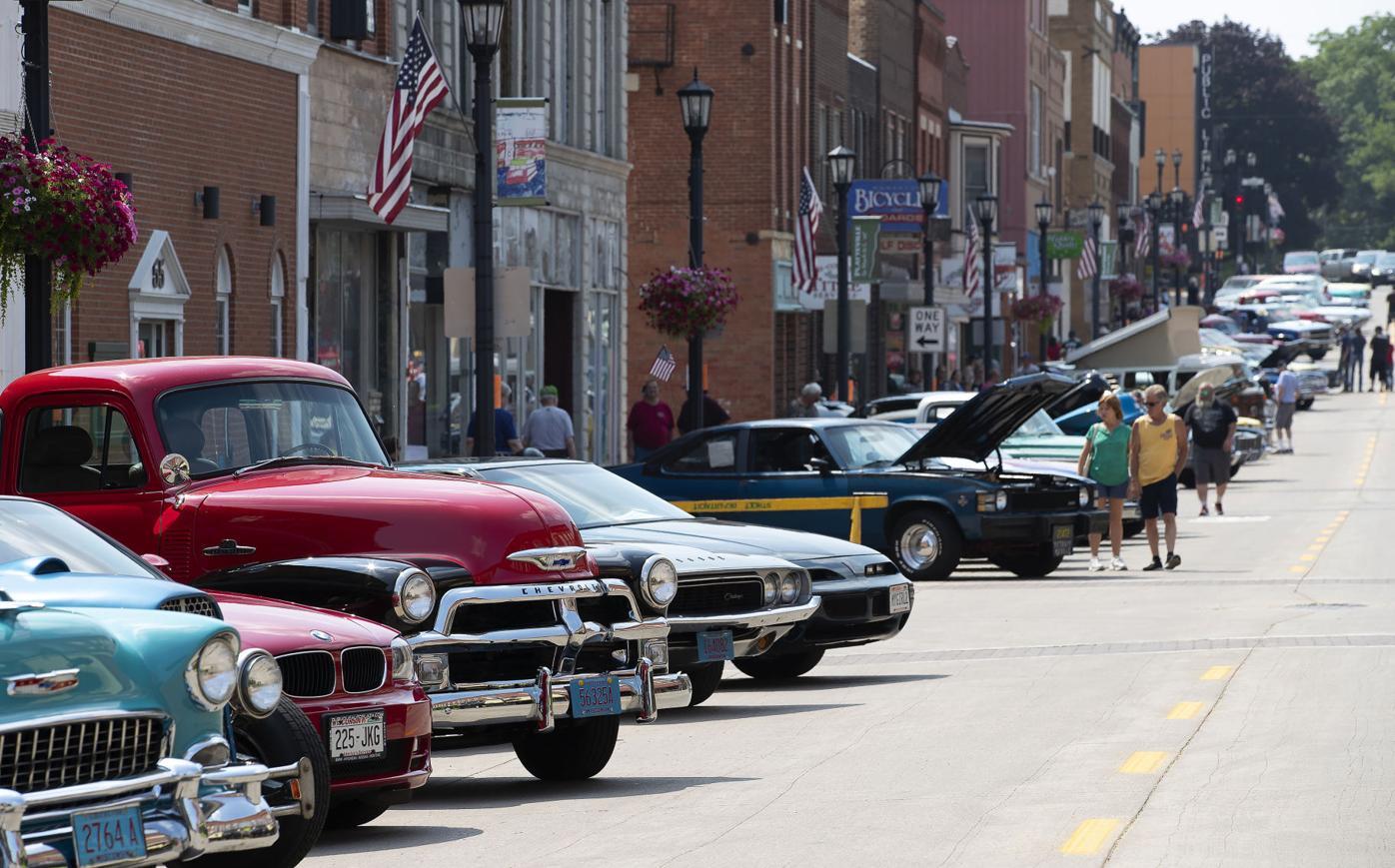 Platteville Hometown Festival