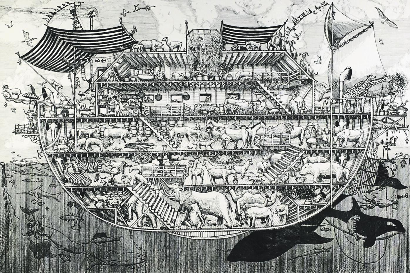 'Noah's Ark'