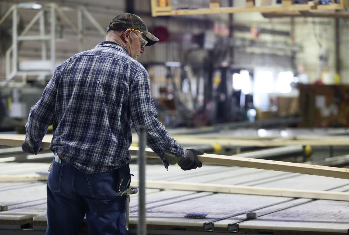 Made in the Tri-States: Cascade company puts stamp on