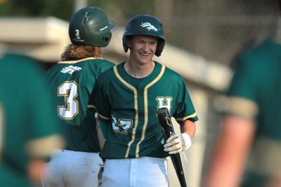 Hempstead baseball