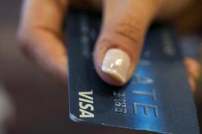 US consumer borrowing up $17.9 billion in August