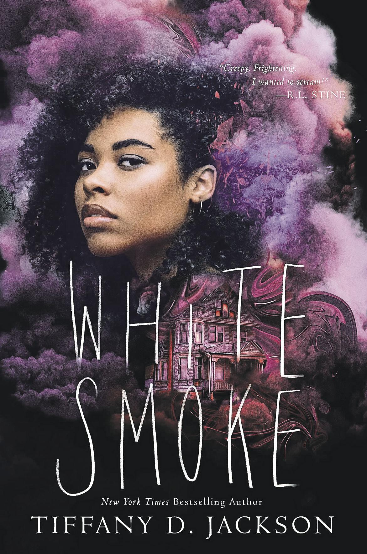 'White Smoke'
