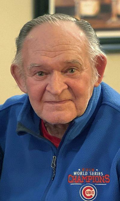 Edward J. Hendricks