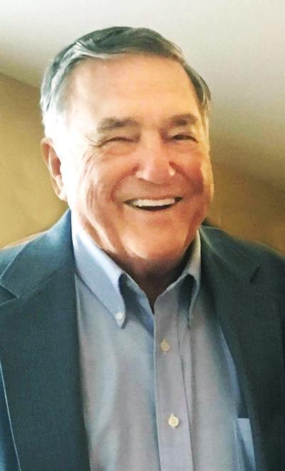 Morris B. Klocker
