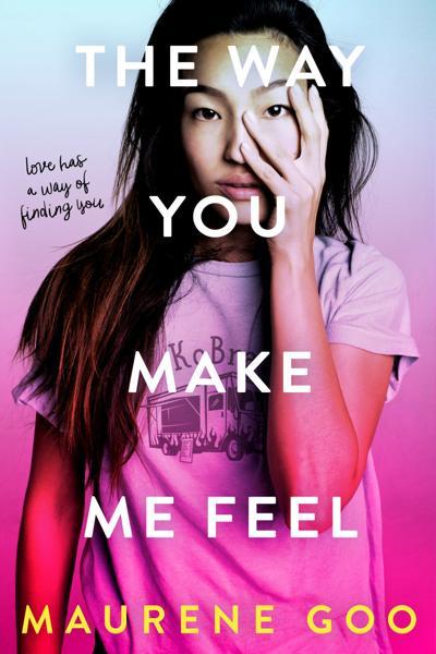 'The Way You Make Me Feel'