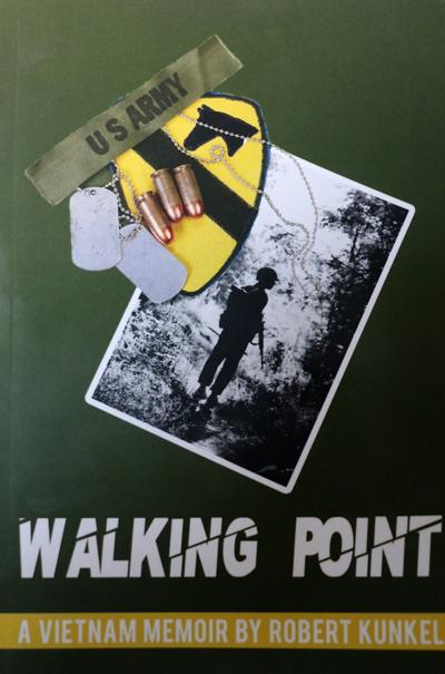 'Walking Point'