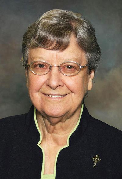 Dolores McAllister