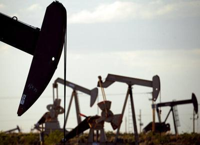 Report: Oil boom to continue, more infrastructure needed