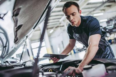 6 Spring Car Maintenance Tips to Tackle Right Now