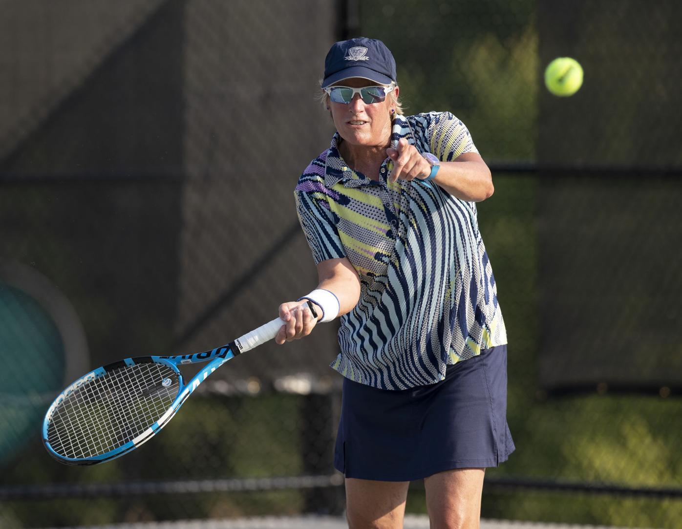 MVO Tennis Adult