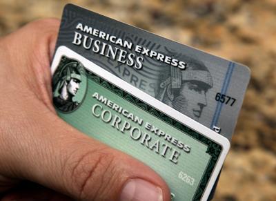 American Express facing increasing challenges