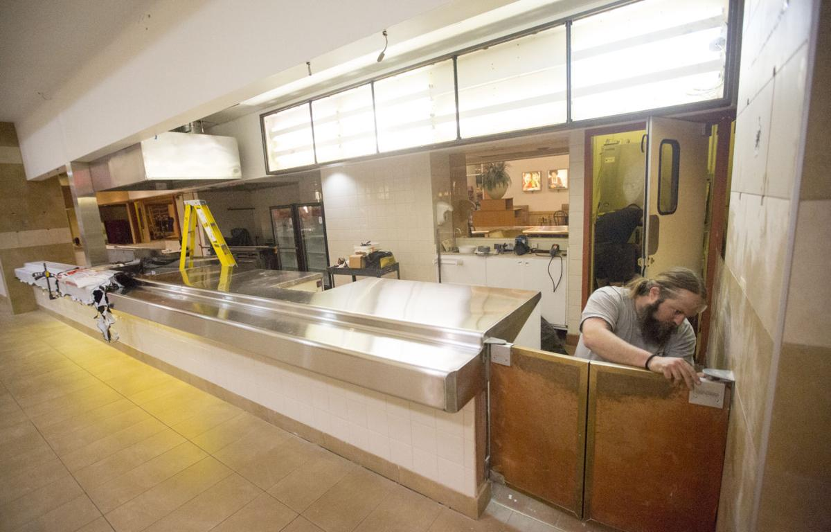 New Dining Option Coming To Kennedy Mall News