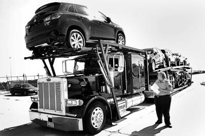 Japanese automaker Mitsubishi Motors to end U.S. production