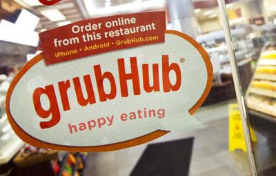 GrubHub says currently no plans to sell its business