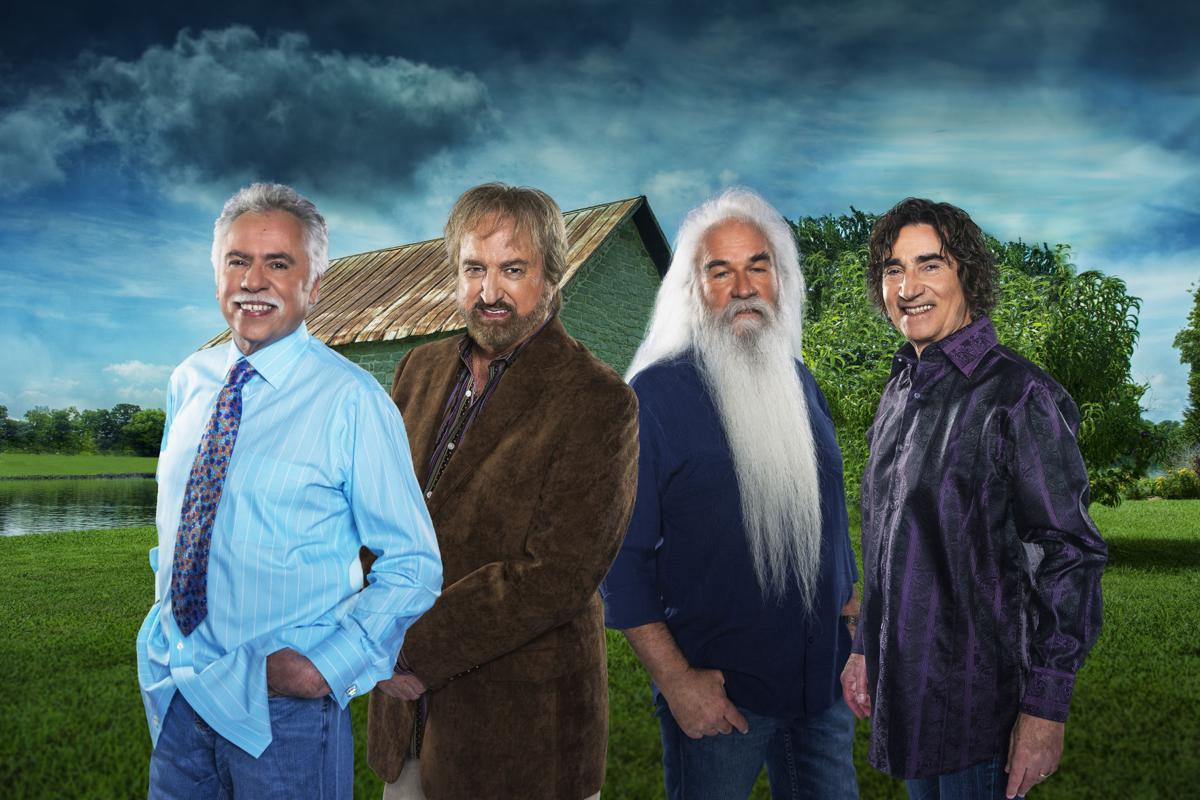 Concert preview: Oak Ridge Boys Christmas Celebration | Features ...