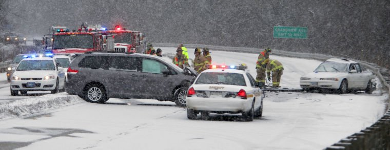 Police release name of man killed in accident on U S  151