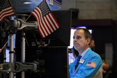 Stocks skid as US raises tensions ahead of China talks
