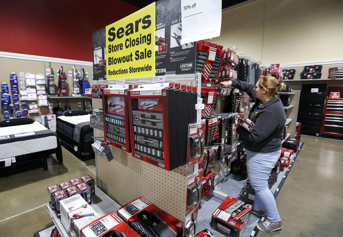 For The 2nd Time In 5 Years A Sears Store Closing In Dubuque Tri