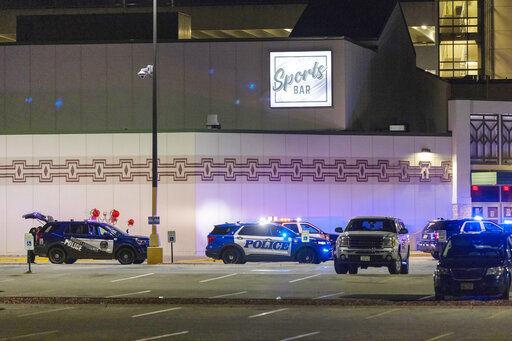 Sheriff: Wisconsin casino shooter was fired employee