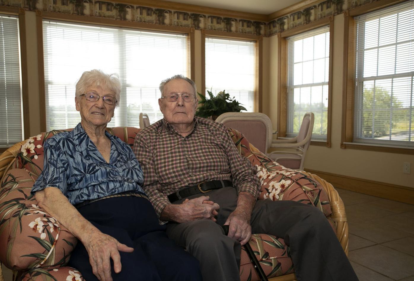 Love That Lasts Helen & Ken Thill