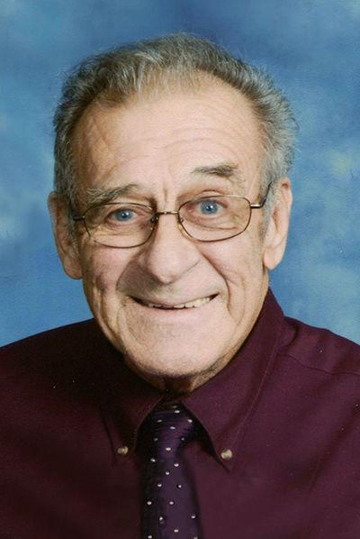Charles D. Steger