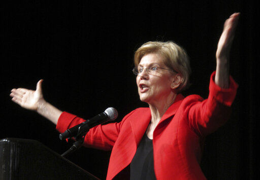 Warren health plan departs from US 'social insurance' idea