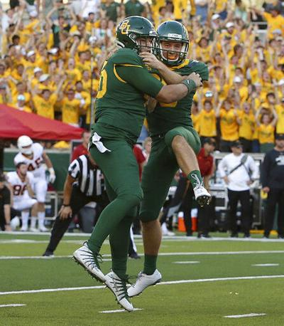 Baylor beats Iowa St 23-21 on FG after blowing 20-point lead