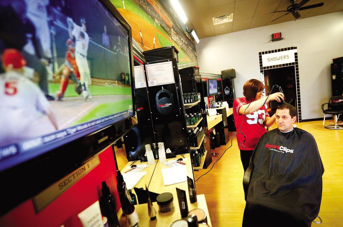 Owners Find Sport Clips Fit Their Style Business Telegraphherald