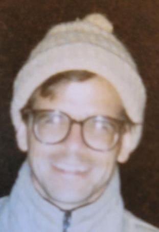 Stephen F. Amiss