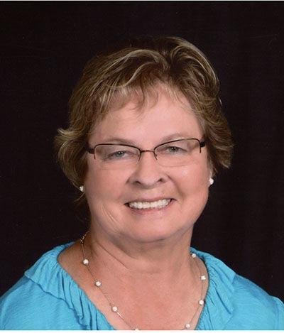 Arlene E. Bahl