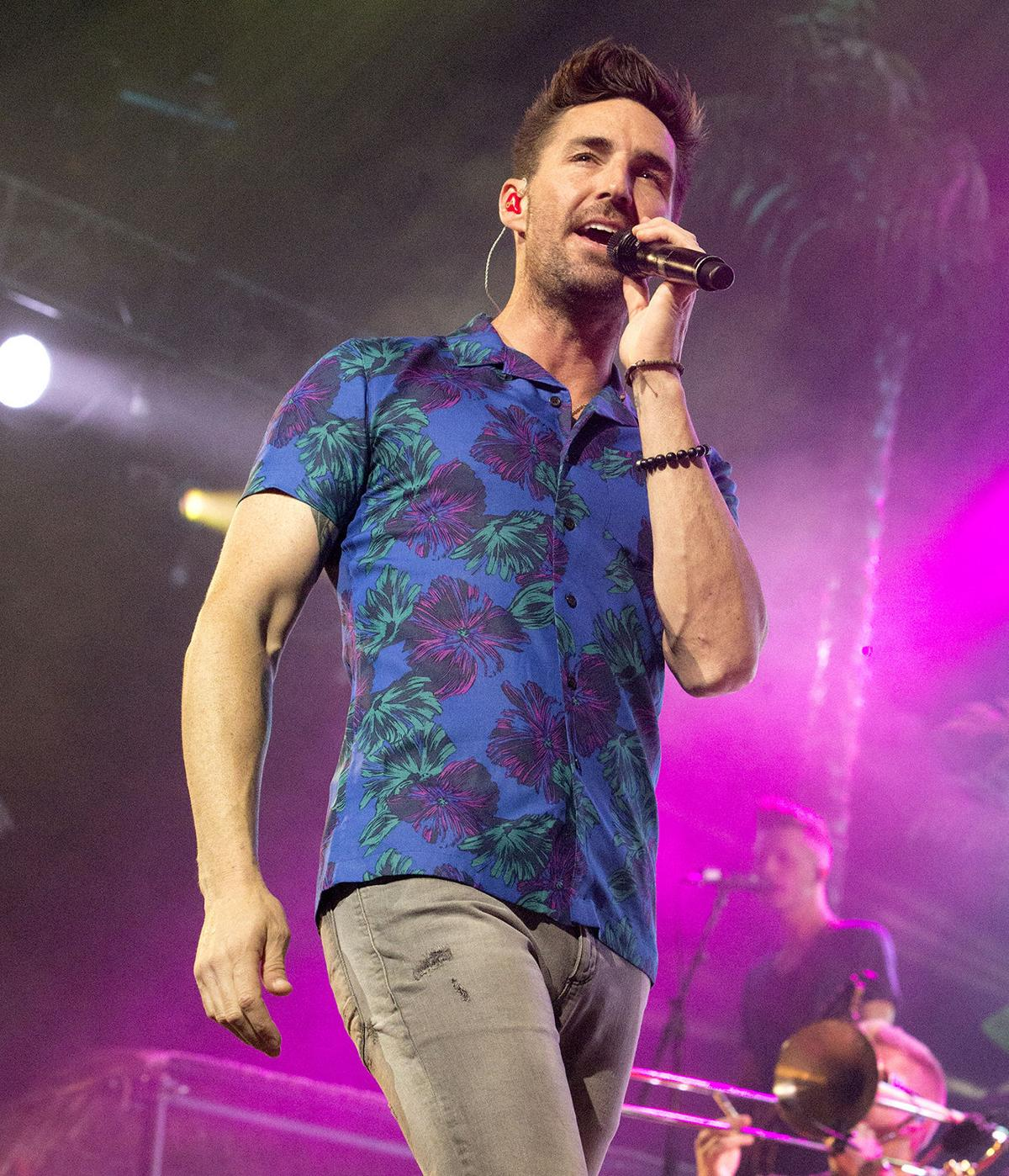 Jake Owen List Of Songs Complete fan-requested country superstar coming to 2018 dubuque county fair