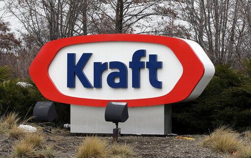 Kraft Heinz takes another $1 billion hit, shares plunge