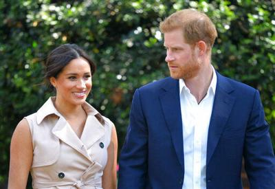 Prince Harry to sue 2 UK tabloids over alleged phone hacking