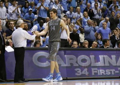 College basketball Zeller leads Tar Heels past Maryland | Other