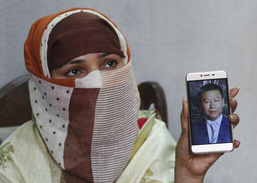 AP Exclusive: 629 Pakistani girls sold as brides to China