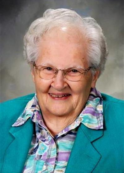 Mary A. Henneberry