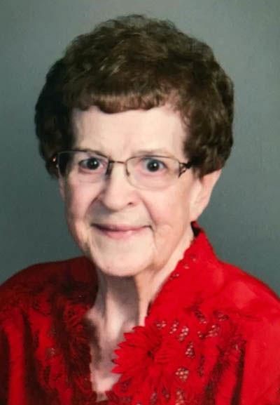 Lorraine M. Flogel